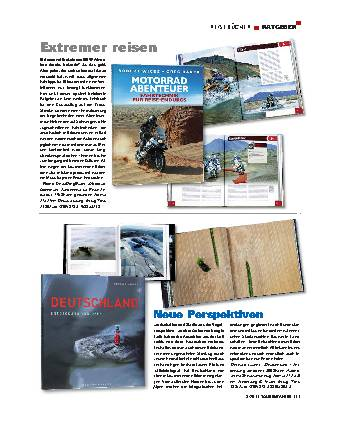 Ratgeber - Reisebücher