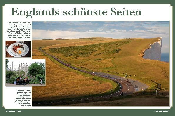 Südengland - Englands schönste Seiten