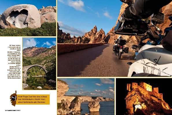Korsika: Kurztrip auf die »Insel der Schönheit« – Rendezvous mit der Schönsten