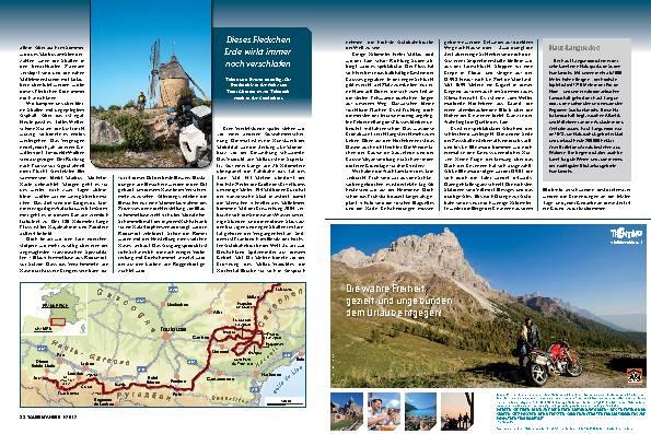 Frankreich: Streifzug durchs Haut-Languedoc – Ein wildes Stück Europa