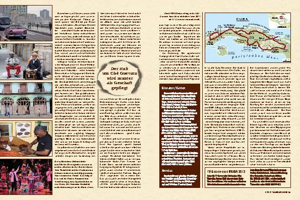 Kuba: Mit der Harley über die größte Karibikinsel – Cuba libre – wohin geht die Reise?