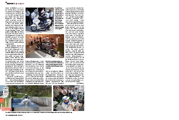 Report: Besuch bei Suzuki in Japan