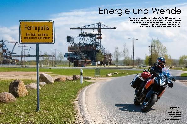 Energie und Wende