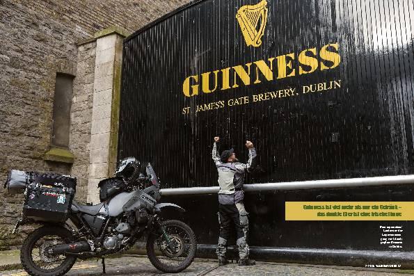 Irland - The Wild Atlantic Way