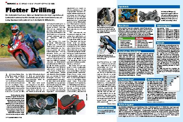 Flotter Drilling