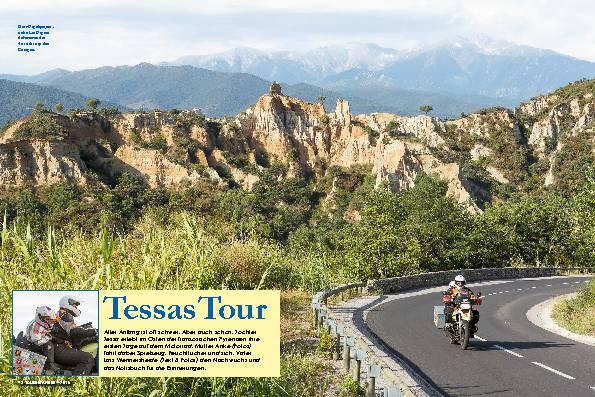 Tessas Tour