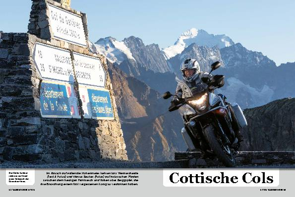 Cottische Cols