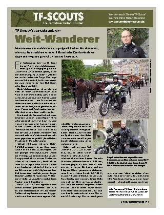 Weit-Wanderer