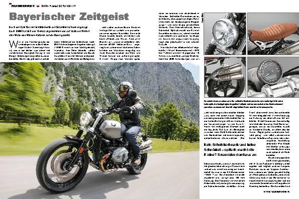 Bayerischer Zeitgeist