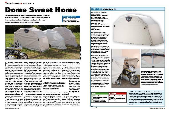 Dome Sweet Home