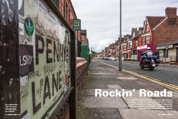 Rockin' Roads
