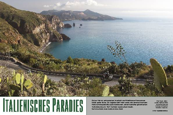 Italienisches Paradies
