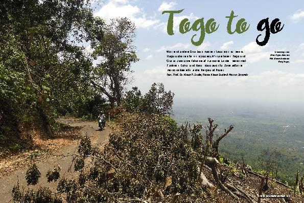 Togo to go